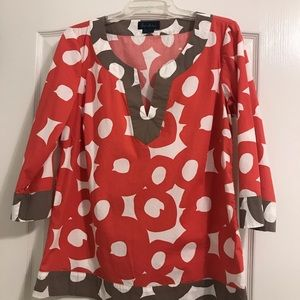 BODEN Tunic size 18.